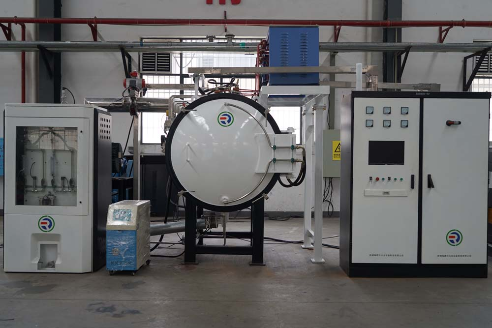 Super High Temperature Sintering Furnace